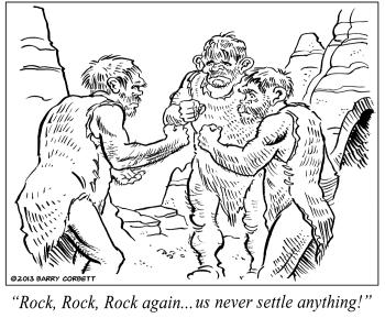 rock rock