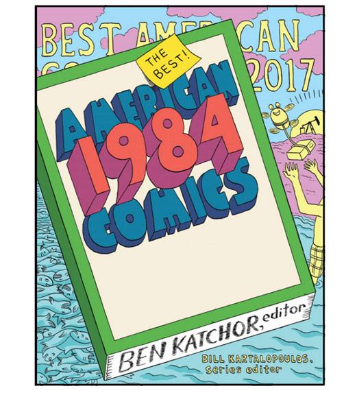BestAmericanComics2017